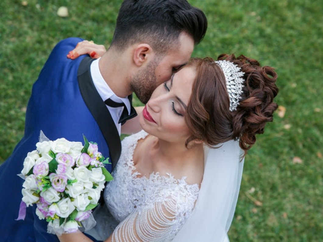 Relive your special day with personalized wedding videos